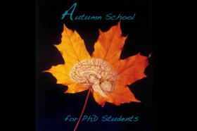 Autumn School logo